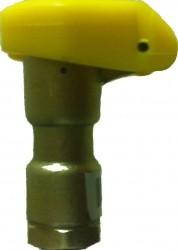 Гидрант латунный 3/4 внутренняя резьба