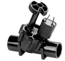 K-RAIN клапан электромагнитный 7001-BSP