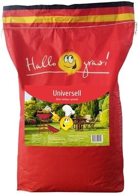 Семена газона Universell (Универсальный газон), 10 кг