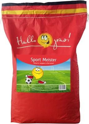 Газон Sport Meister 10 кг